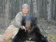 Alberta P&Y Black Bear