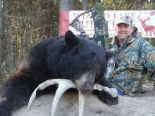 2015 Alberta Black Bear Hunts