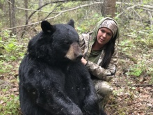 2018 Alberta Black Bear Hunts