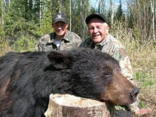 2006 Alberta Black Bear Hunts