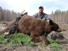 2007 Alberta Black Bear Hunts