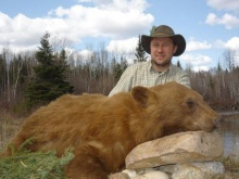 2008 Alberta Black Bear Hunts