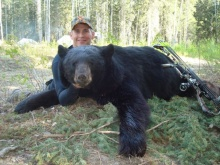 2010 Alberta Black Bear Hunts
