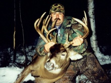 Archive Whitetail Deer Hunt Pictures