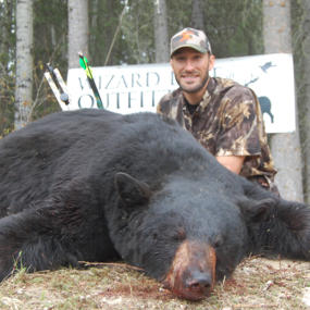 Alberta Bear Hunts